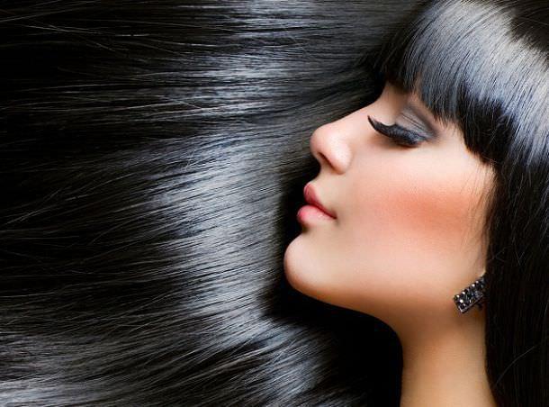 Желатин помогает для роста волос