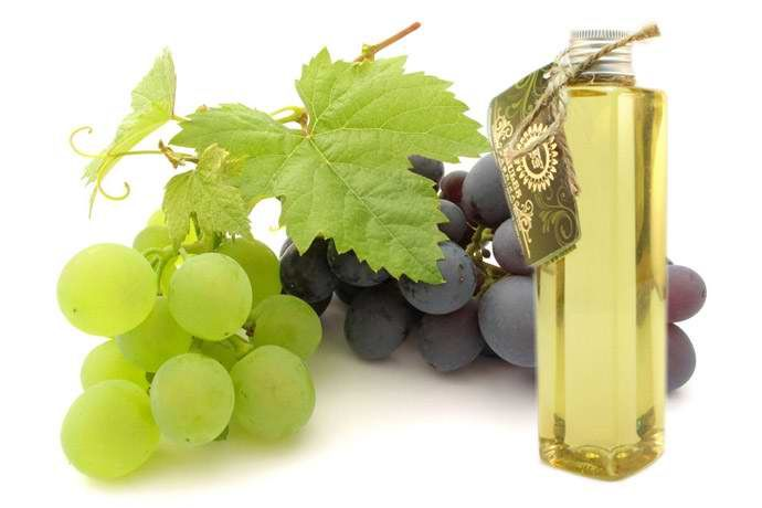 Масло виноградной косточки для волос: применение и отзывы