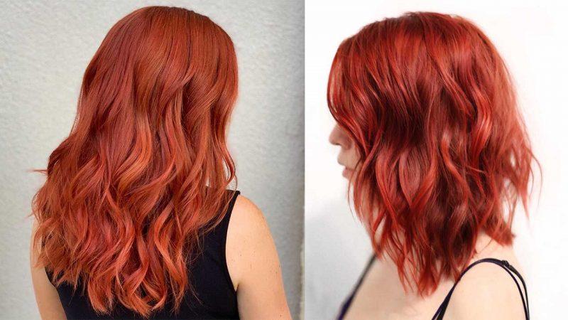 Самый модный цвет волос 2021: фото идеи как покрасить волосы
