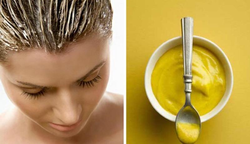 10 лучших рецептов масок от выпадения волос