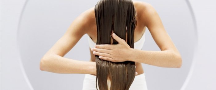 Кератиновое выпрямление волос в домашних условиях желатином