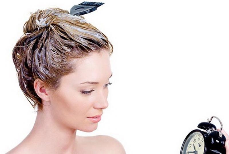 Чем тонировать осветленные волосы от желтизны