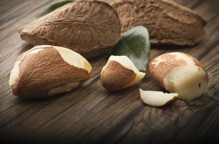 Бразильский орех становится очень популярным