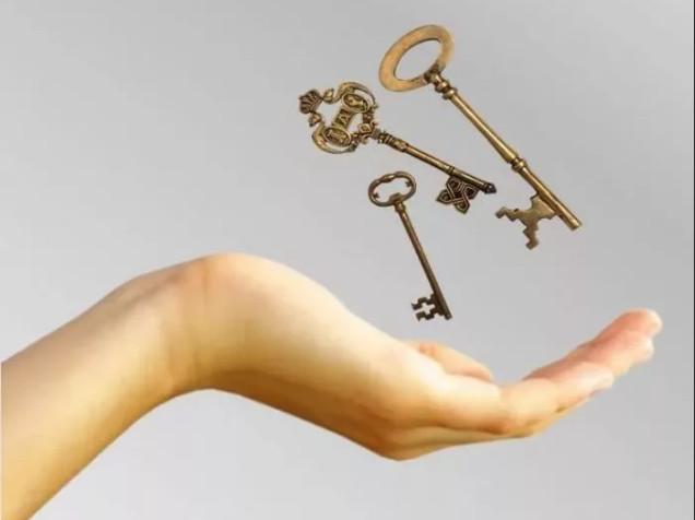 Формула богатства или как отыскать свой ключ к богатству