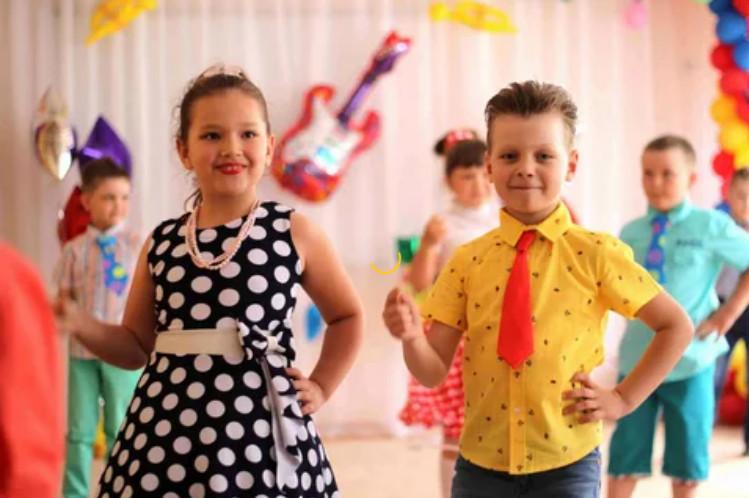 Идеи праздничного наряда для детей