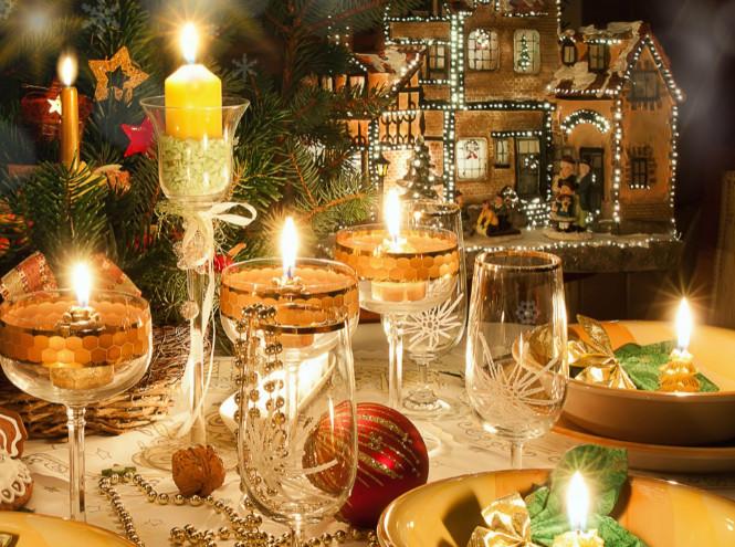 Новый год - не труд, а праздник