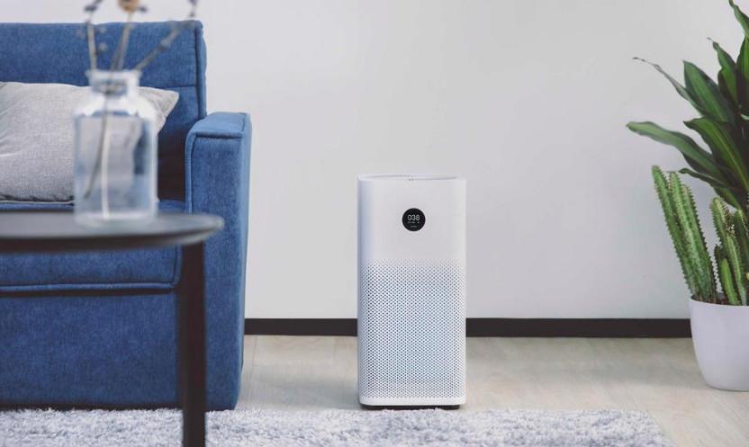 Очистители воздуха для офиса и дома