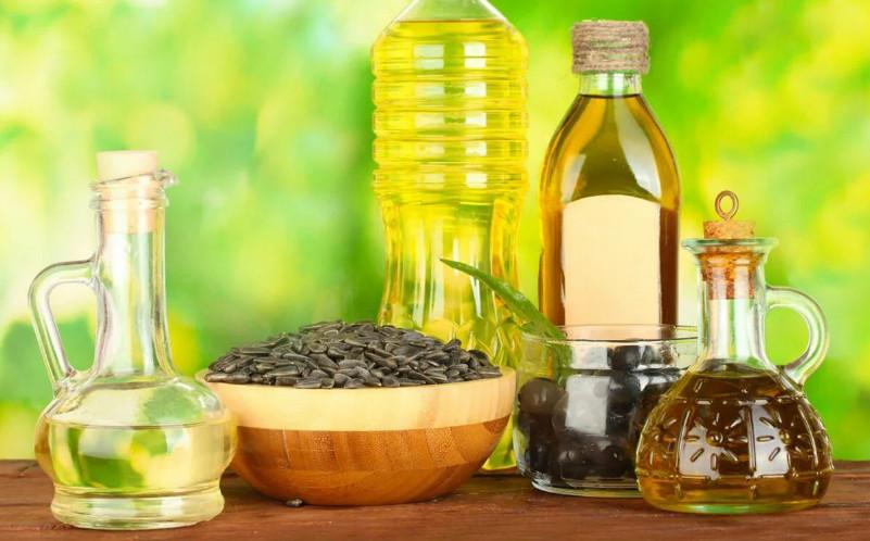 Растительное масло - польза или вред