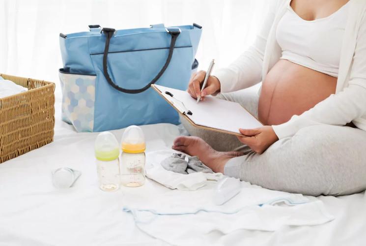 Советы беременным девушкам