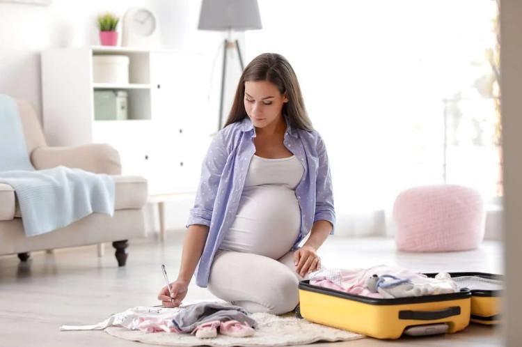 Советы беременным по здоровью