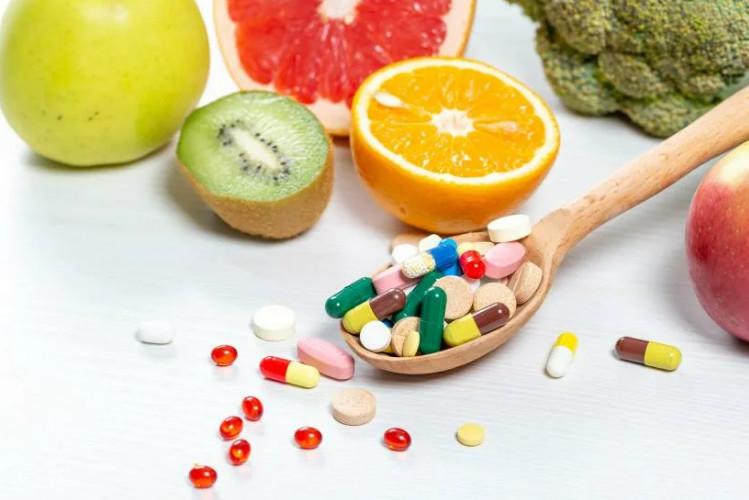Советы по борьбе с авитаминозом