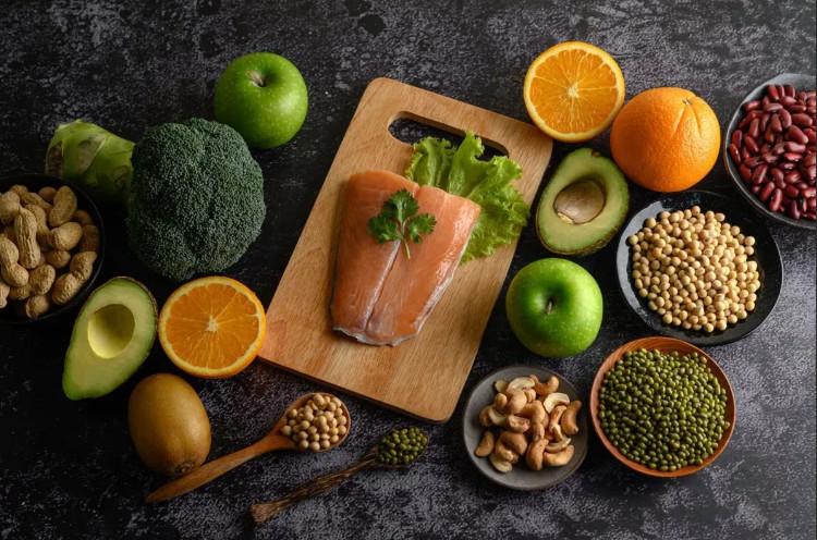 Как сохранить витамины? Побеждаем авитаминоз