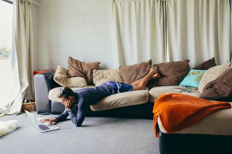 Способы борьбы с ленью