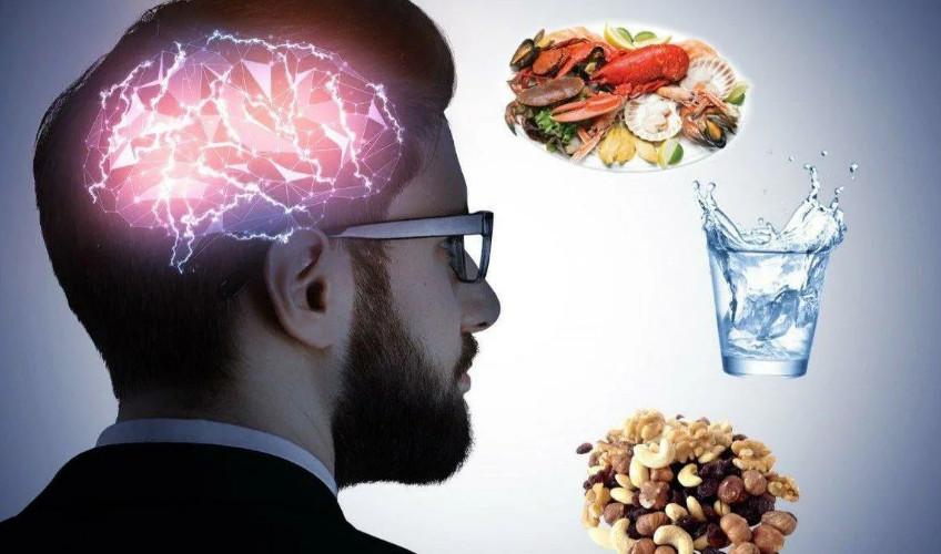 Влияние движения и свежего воздуха на мозг
