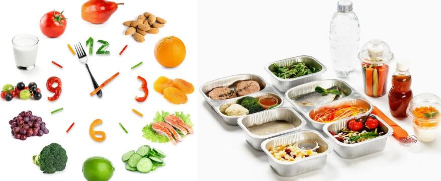 Здоровое питание необходимо каждому человеку