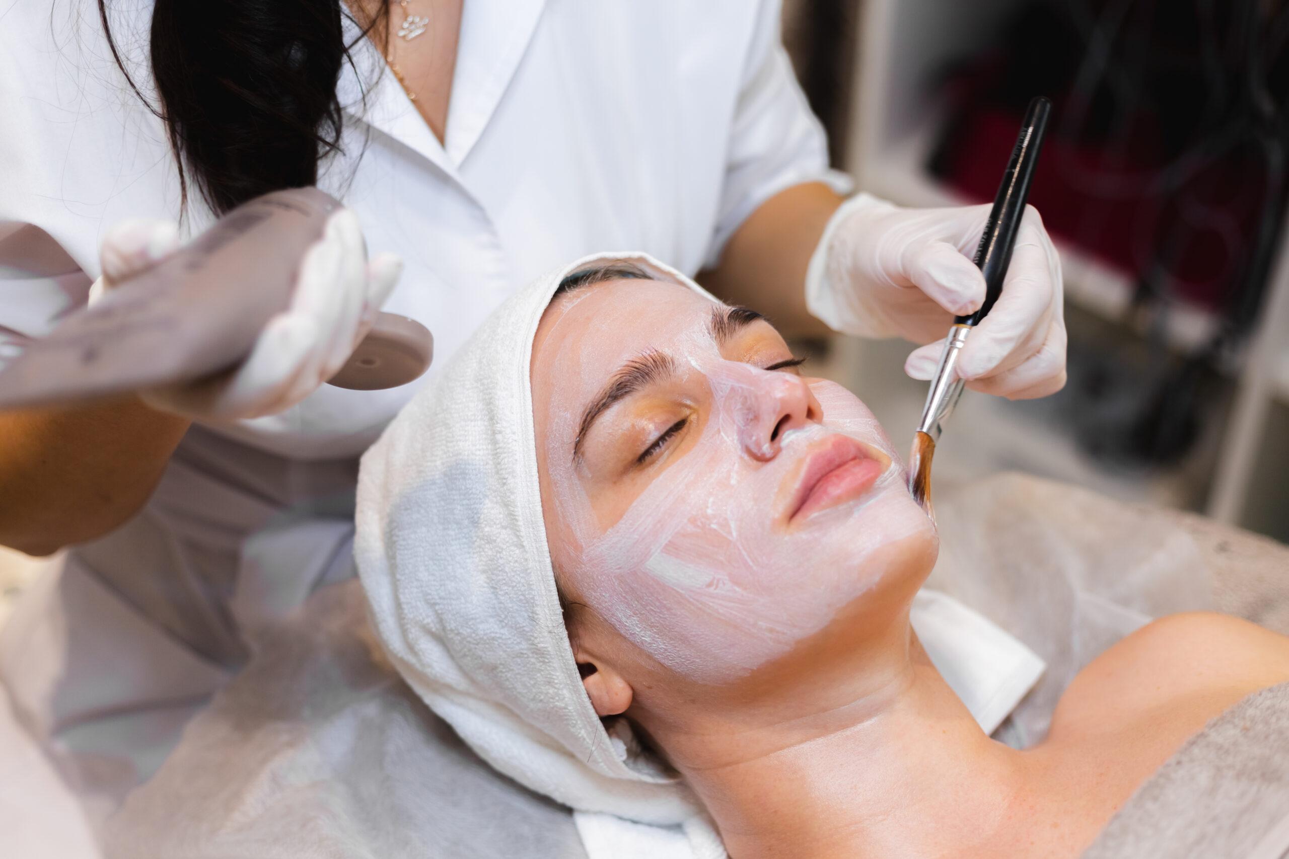 HydraFacial — ультрасовременное решение для идеальной кожи