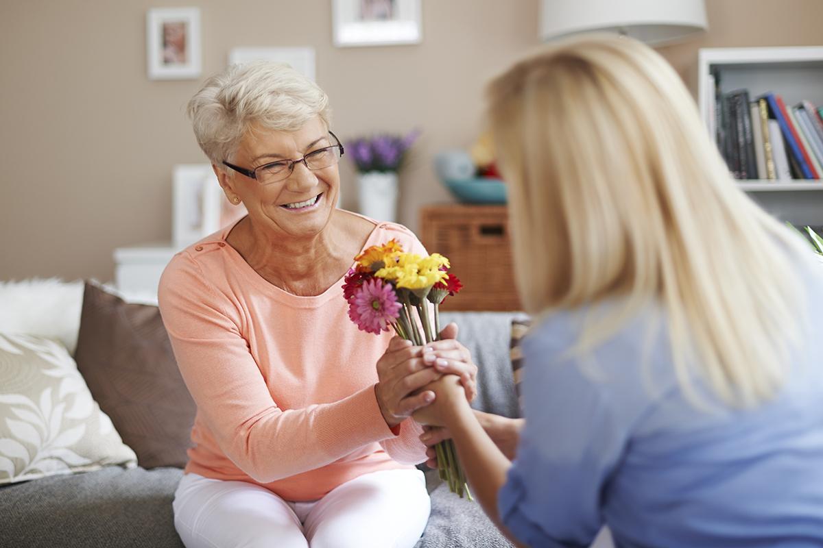 7 идей подарков любимой маме